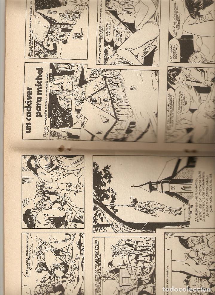 Cómics: HORROR - Nº 36 - PRIMERA EDICION - RELATOS PARA ADULTOS - COMIC EROTICO - ED ZINCO S.A - - Foto 3 - 194524407