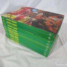 Cómics: LOTE SUPER CONAN 1ª EDICIÓN Nº 2, 4, 6, 7, 8, 9, 10, 11, 13 Y 14 – FORUM. Lote 194549205