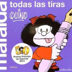 Cómics: MAFALDA TODAS LAS TIRAS (EDICIÓN LIMITADA). Lote 194586715