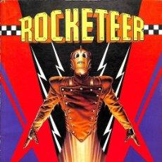 Cómics: ROCKETTER. Lote 194586860