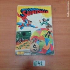 Cómics: SUPERMAN. Lote 194640786