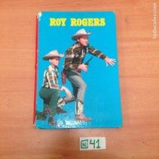 Cómics: ROY ROGERS. Lote 194641006