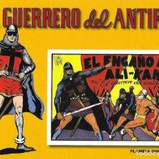 Cómics: EL GUERRERO DEL ANTIFAZ. PLANETA DEAGOSTINI 2012. VOLUMEN 3. Lote 194683703
