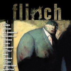 Cómics: FLINCH OBSERVÁNDOTE Nº 3 ECC EDICIONES. Lote 194701222