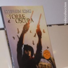 Cómics: STEPHEN KING LA TORRE OSCURA LA BATALLA DE TULL DE BOLSILLO - RANDOM HOUSE - OFERTA (ANTES 14,95€). Lote 194714691