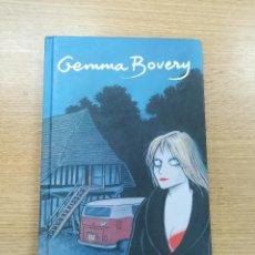 Cómics: GEMMA BOVERY (SINS ENTIDO). Lote 194728586