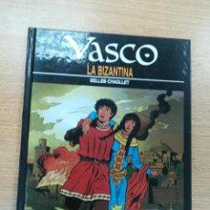 Cómics: VASCO #3 LA BIZANTINA (NETCOM2). Lote 194728596