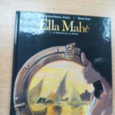 Cómics: ELLA MAHE #2 LA PRINCESA DE LAS ARENAS (NETCOM2). Lote 194728617