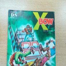 Cómics: X BOW #6 (COMICS DS). Lote 194728618