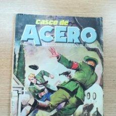 Cómics: CASCO DE ACERO #1 (EPESA). Lote 194728632