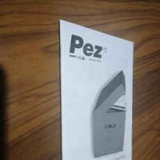 Cómics: PEZ 3. AUTOPUBLICADO. GRAPA. BUEN ESTADO. DIFICIL DE CONSEGUIR. Lote 194740337