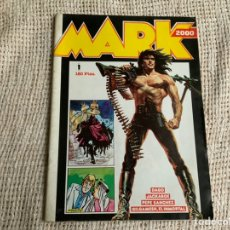 Cómics: MARK 2000 Nº 1 -ED. EDITORIAL WOOD. Lote 194745925
