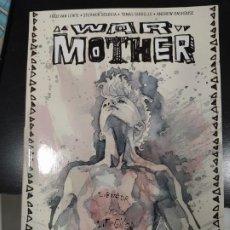 Cómics: WAR MOTHER (MEDUSA). Lote 194749827