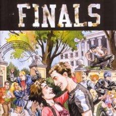 Cómics: FINALS RECERCA EDITORIAL. Lote 194751248
