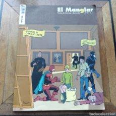 Cómics: EL MANGLAR 11 DIB BUKS. Lote 194777258