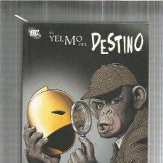 Cómics: YELMO DEL DESTINO. Lote 194780526