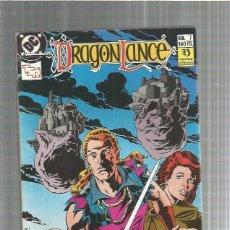 Cómics: DRAGON LANCE 7. Lote 194780733