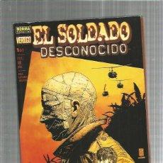 Cómics: SOLDADO DESCONOCIDO COMPLETA. Lote 194780851