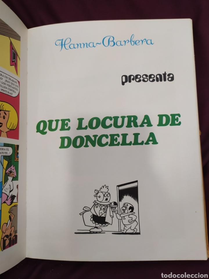 Cómics: Libro, Películas Hanna Barberá. Tomo XII. - Foto 6 - 194888212