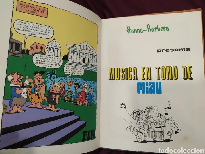 Cómics: Libro, Películas Hanna Barberá. Tomo XII. - Foto 8 - 194888212