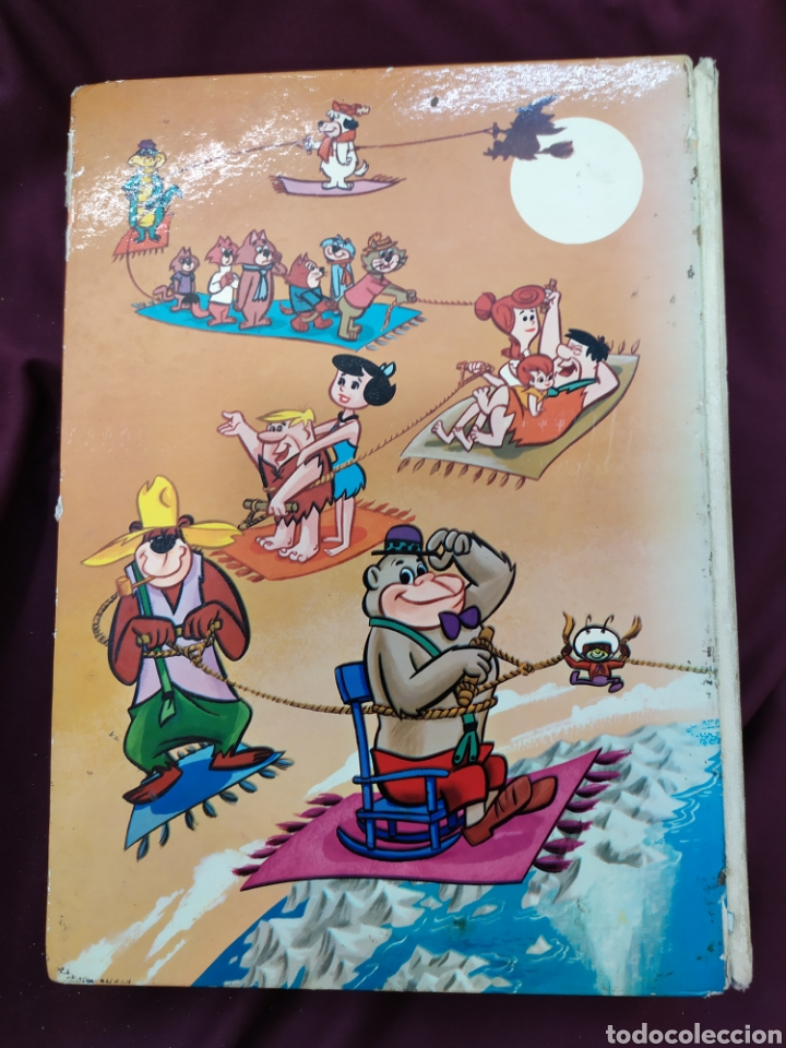Cómics: Libro, Películas Hanna Barberá. Tomo XII. - Foto 9 - 194888212