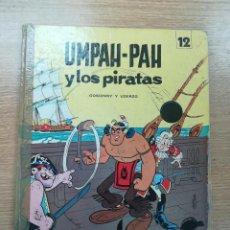 Fumetti: UMPAH-PAH Y LOS PIRATAS (COLECCIÓN EPITOM #12). Lote 194889791