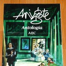 Cómics: AMINGOTE [MINGOTE] : ANTOLOGÍA ABC. - 2012. Lote 194926797