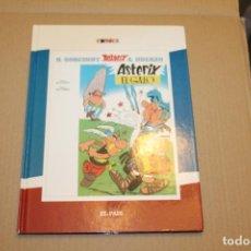 Cómics: ASTERIX EL GALO, TAPA DURA, EL PAIS. Lote 194942506
