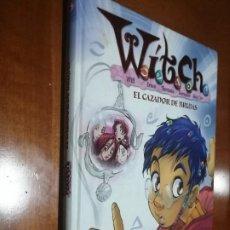 Cómics: WITCH. EL CAZADOR DE BRUJAS. TAPA DURA. BUEN ESTADO. Lote 194964481