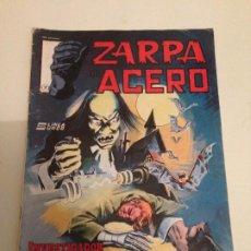 Cómics: ZARPA DE ACERO Nº 7 INVESTIGADOR DE LO DESCONOCIDO - LINEA SURCO, MUNDI COMICS 1983. Lote 194969840