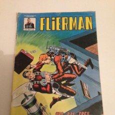 Cómics: FLIERMAN Nº 3 MUNDI COMICS VERTICE. Lote 194970030