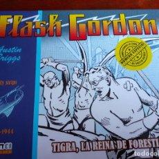 Cómics: FLASH GORDON - AUSTIN BRIGGS - DIARIAS 1942-44 DOLMEN 2017. Lote 194965995