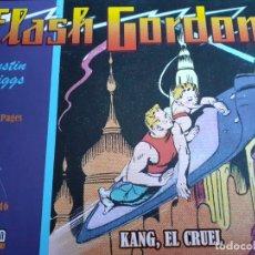 Cómics: FLASH GORDON - AUSTIN BRIGGS DOMINICALES 1944 - 1946 DOLMEN 2018. Lote 194966567
