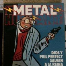 Cómics: METAL HURLANT NÚMERO 43. Lote 194993160