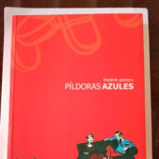 Cómics: PÍLDORAS AZULES. EDITORIAL ASTIBERRI. FREDERICK PEETERS. Lote 195002911