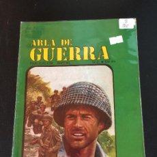Cómics: VILMAR AREA DE GUERRA NUMERO 3 NORMAL ESTADO - OFERTA 6. Lote 195006671