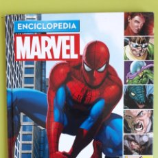 Cómics: ENCICLOPEDIA MARVEL ALTAYA VOL 1 N1 SPIDERMAN. Lote 195009086
