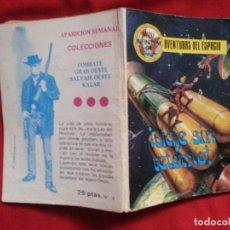 Cómics: VIAJE SIN RETORNO - MINI INFINITUM 3. Lote 195028480