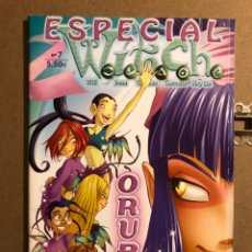 Comics : WITCH N° 7 ESPECIAL ORUBE.. Lote 195039743
