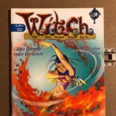 Cómics: WITCH N° 24 (ENERO 2005). CONFÍA EN MÍ.. Lote 195047386