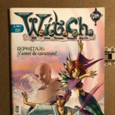 Cómics: WITCH N° 28 (MAYO 2005). TAN LEJOS, TAN CERCA.. Lote 195048188