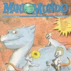 Cómics: MINI MUNDO,SUPLEMENTO JUVENIL,Nº 48.AÑO 1995. Lote 195056705