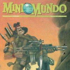 Cómics: MINI MUNDO,SUPLEMENTO JUVENIL,Nº 51.AÑO 1995. Lote 195056812