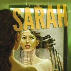 Cómics: SARAH INTEGRAL. OBRA COMPLETA. BEC/RAFAELLE. YERMO.. Lote 195063215