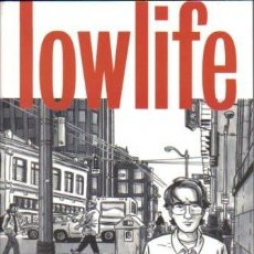 Cómics: LOWLIFE EDICIONES MASCARÓS MARTÍ. Lote 195067971