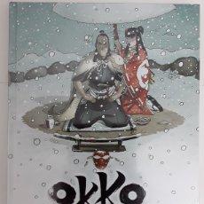 Cómics: OKKO 5. EL CICLO DEL VACÍO - HUB - YERMO EDICIONES. Lote 195075273