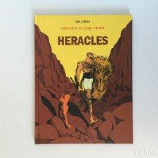 Cómics: SÓCRATES EL SEMI-PERRO: HERACLES DE SFAR Y BLAIN. EDICIONES SINS ENTIDO.. Lote 195118723