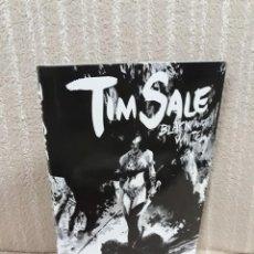 Cómics: TIM SALE. BLACK AND WHITE - ALETA EDICIONES. Lote 195135815