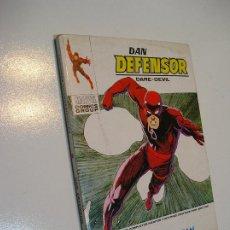Cómics: TACO VERTICE DAN DEFENSOR Nº 47 IMPECABLE. Lote 195150678