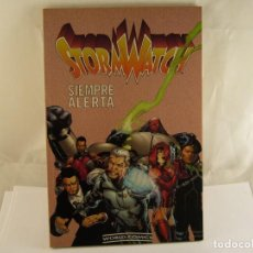 Cómics: STORMWATCH - SIEMPRE ALERTA - WORLD COMICS. Lote 195186796